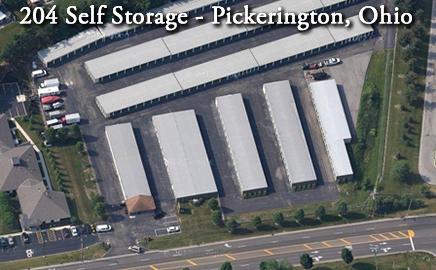 204 Self Storage