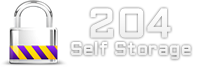 204 Self Storage, Pickerington – Secure Storage Unit Rental